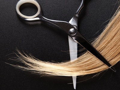 Cut & Blow Dry with Conditioning Treatment - £4.50